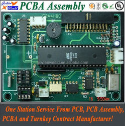Professional pcba smt stencil pcba for humidifiers pcb and pcba factory
