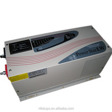 1500W True Sine Wave DC-AC Inverter with Solar Charger 24v inverter/solar off grid inverter