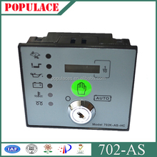 Electronic controller dse 702 AS for deep sea generator controller