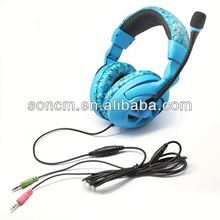 throat mic headset two way radio boom mic headset headphone $zhanwei$