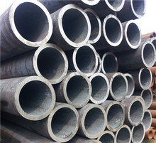 thin wall galvanized steel 6 inch pipe carbon steel pipe