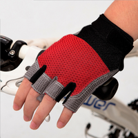 Wholesale Comfortable Sport Cycling Gloves