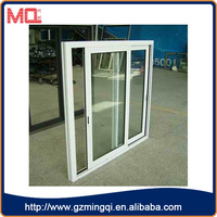 aluminium double glazed sliding window