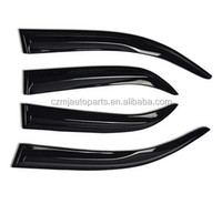 KELEOS wind deflector/ sun shield/ window visor for RENAULT KELEOS 2010+ auto accessories
