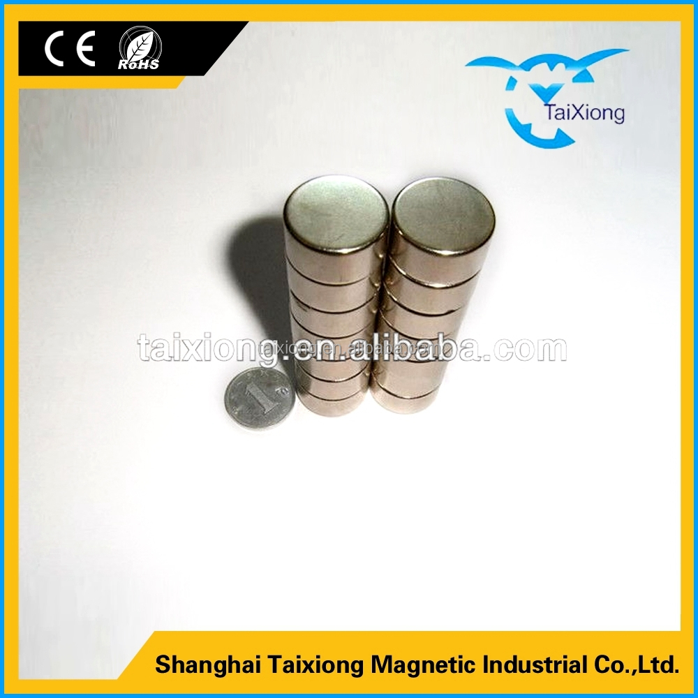 alibaba china Zinc Nickel nicuni block n35-n52 ndfeb magnet