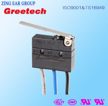 micro switch smd / waterproof microswitch / micro float switch
