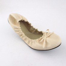 foldable ballerina women's dance shoes ballerina style shoes