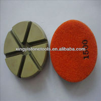 Resin diamond grinding tools for stone XY-6S