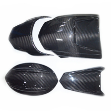 Custom Made Carbon Fiber Motorcycle Parts,Carbon Fiber Fairings