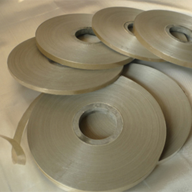Mica Tape for Fire Resistant
