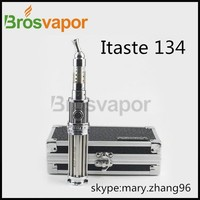 2014 The best vaporizer iTaste kit 134 Innokin iTaste134 mechanical mod