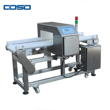 Conveyor Belt Metal Detector for food, pharmaceutical, plastic industry