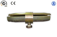 48.3*48.3mm BS Type Pressed Scaffold Joint Pin
