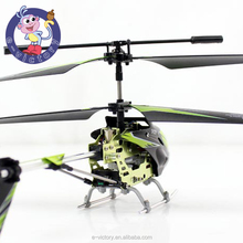2.4G IR RC Helicopter Syma S107G remote control 3.5CH helicopter sales wholesale