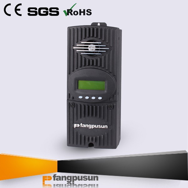 CE ROHS solar home system PV panel DC150V input MPPT 60A 48V/60V intelligent solar charge controllers