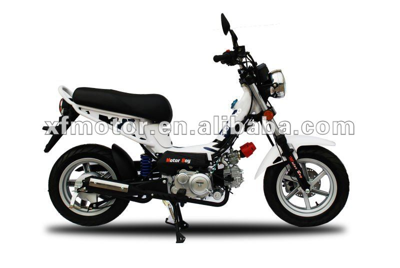 70cc pocket bike