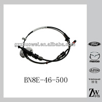 2004 To 2009 Standard Specification Automotive Flexible Control Cable For MAZDA 3 BN8E-46-500