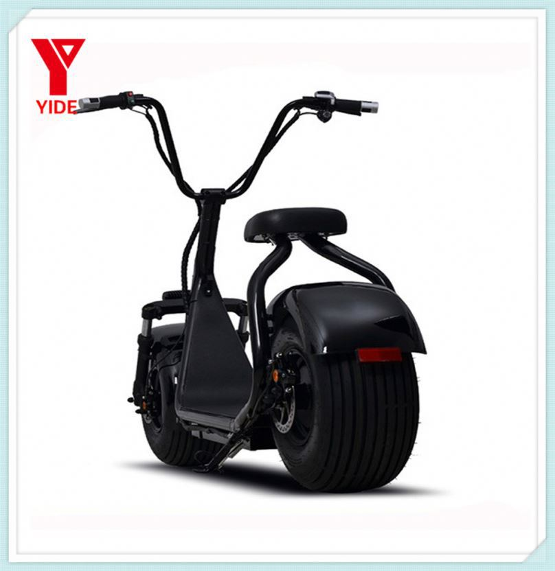Shenzhen Easy Step 2016 newest 800w/1000w electric scooter low price wholesale