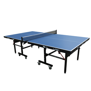 LOKI wholesale best price folding table tennis table ping pong table