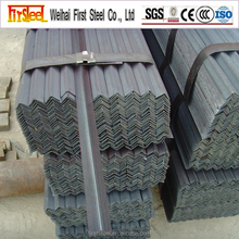 Structural steel section steel material angle bar fence