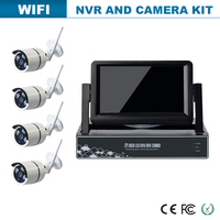 new technology wifi dvr kit and 360 degree rotation cheap cctv camera