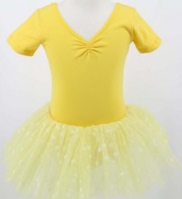 JW00026 Cute Performance Ballet Tutu Stage Dance Wear