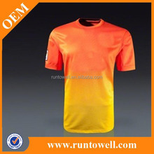 Men Gender and OEM Service,OEM service Supply Type football jersey