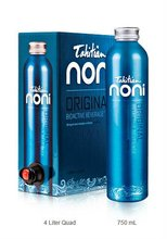 Tahitian Noni Bioactives