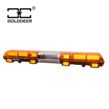 1600mm Tow Truck Amber Led Warning Light Bar (TBD01466)