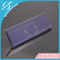Good Quality Self Producing Nameplate