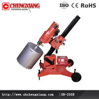 OUBAO OB-255B diameter 255mm granite core drill