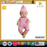 New Arrival Cheap Small Baby Doll for Girls
