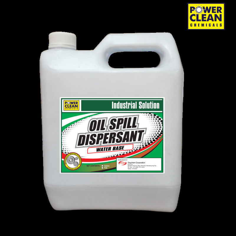OIL SPILL DISPERSANT Industrial chemical
