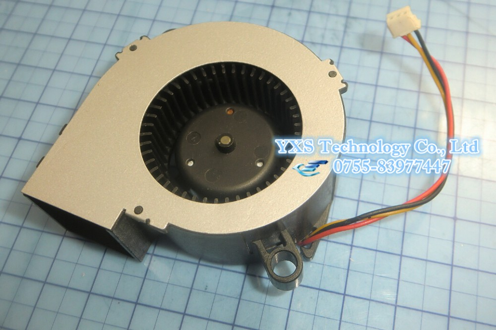 Centrifugal blower SF51BH12-18A DC12V 160mA Projector fan 3wire