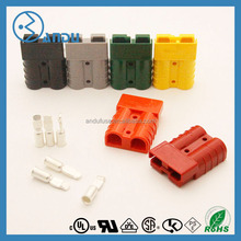 50A power connectors/50amp electric forklift plugs/50amp forklift connectors