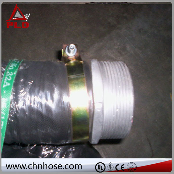 spring coil nylon air hose