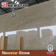 Sunset gold granite G682 (light color)