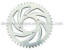 D-525 motorcycle chain sprocket