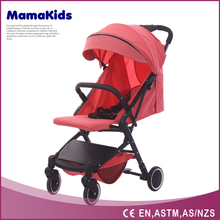 2017 hot new design stroller baby buggy