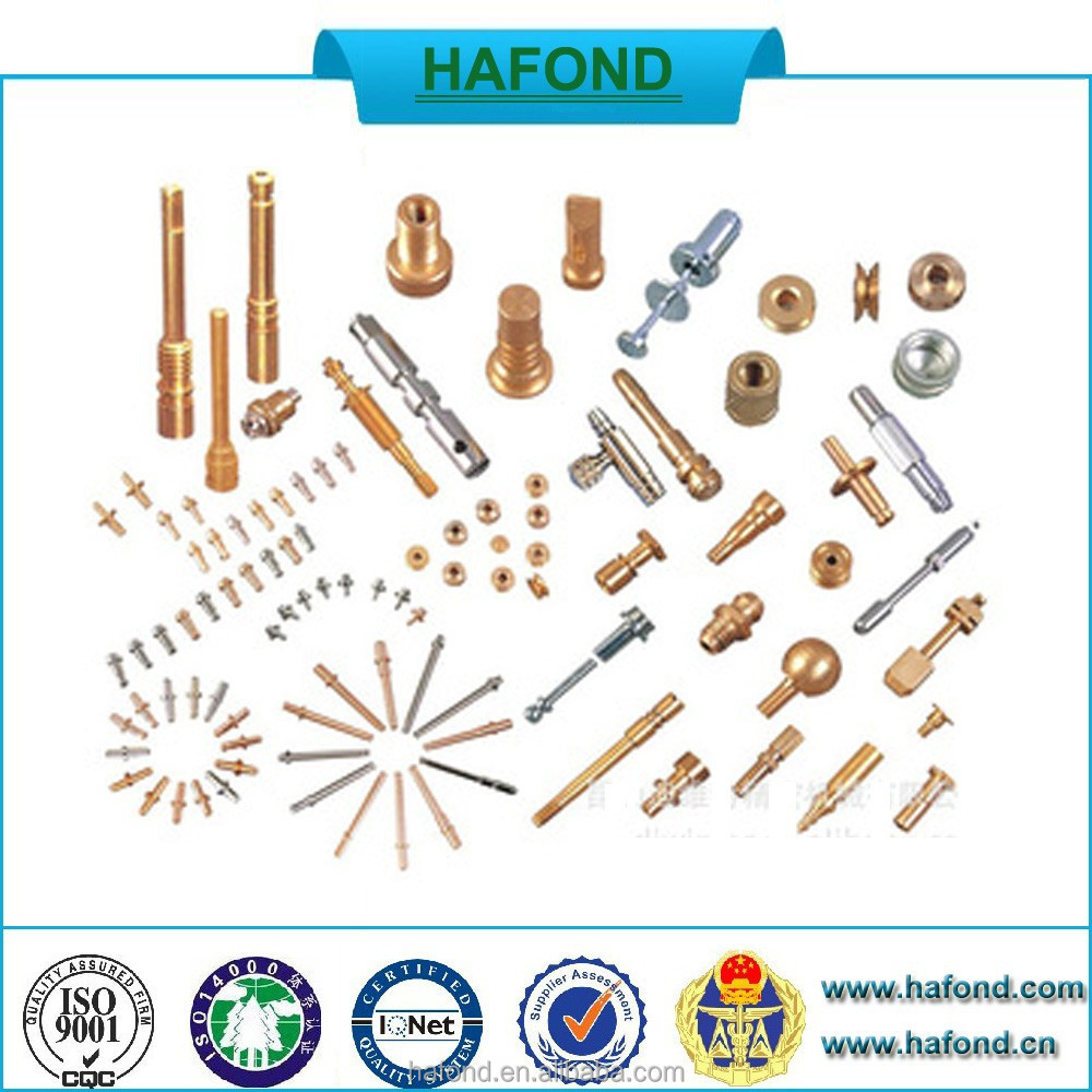 China Factory High Quality Competitive Price CNC OEM Rivets For Hinges