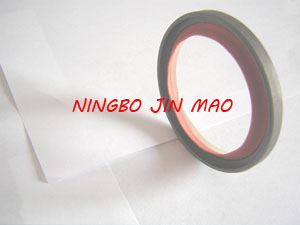 DL series PTFE lip-rotary shaft seal