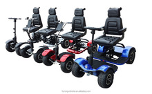 mini power golf kart, golf buggy, electric 1 seat golf cart