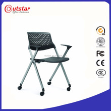 Hot Sale Outdoor Camping Metal Folding Chair