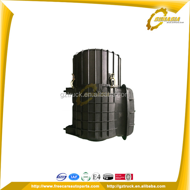 Alibaba China hot sell all kinds of truck parts AIR FILTER HOUSING 1789397 1789291 used for Daf CF