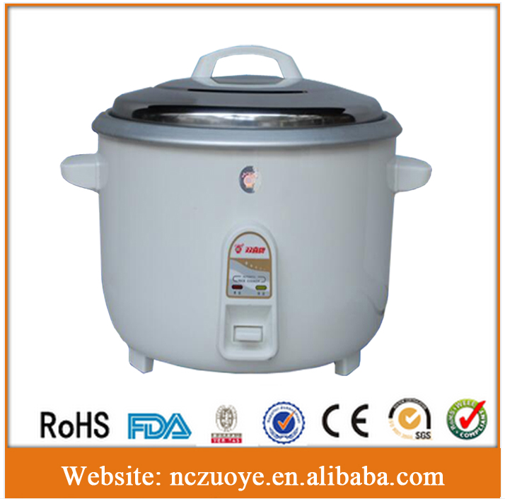 cooking black rice in a rice cooker