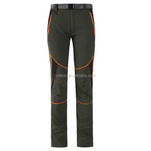Men's outdoor sports pants Anti-UV quick-drying trousers