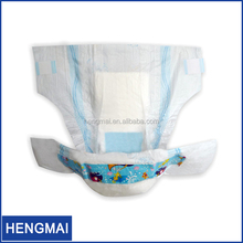 High Grade Disposable Soft Baby Diaper Sleepy Diaper for Baby