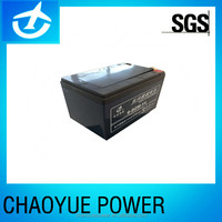 48V14Ah Sealed Lead Acid (SLA) Rechargeable Battery for Electric Bicycle