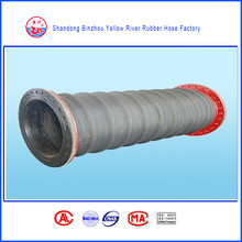 OEM permitted Easy Assembly Flexible Suction Hose
