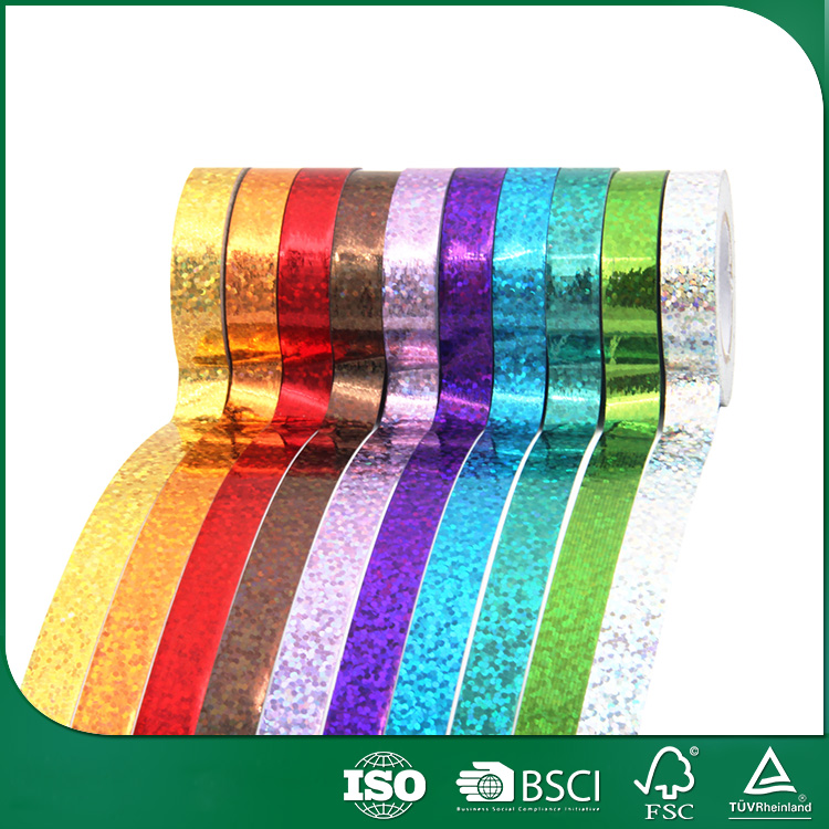 Waterproof Future Gold Foil Infrared Reflective Tape